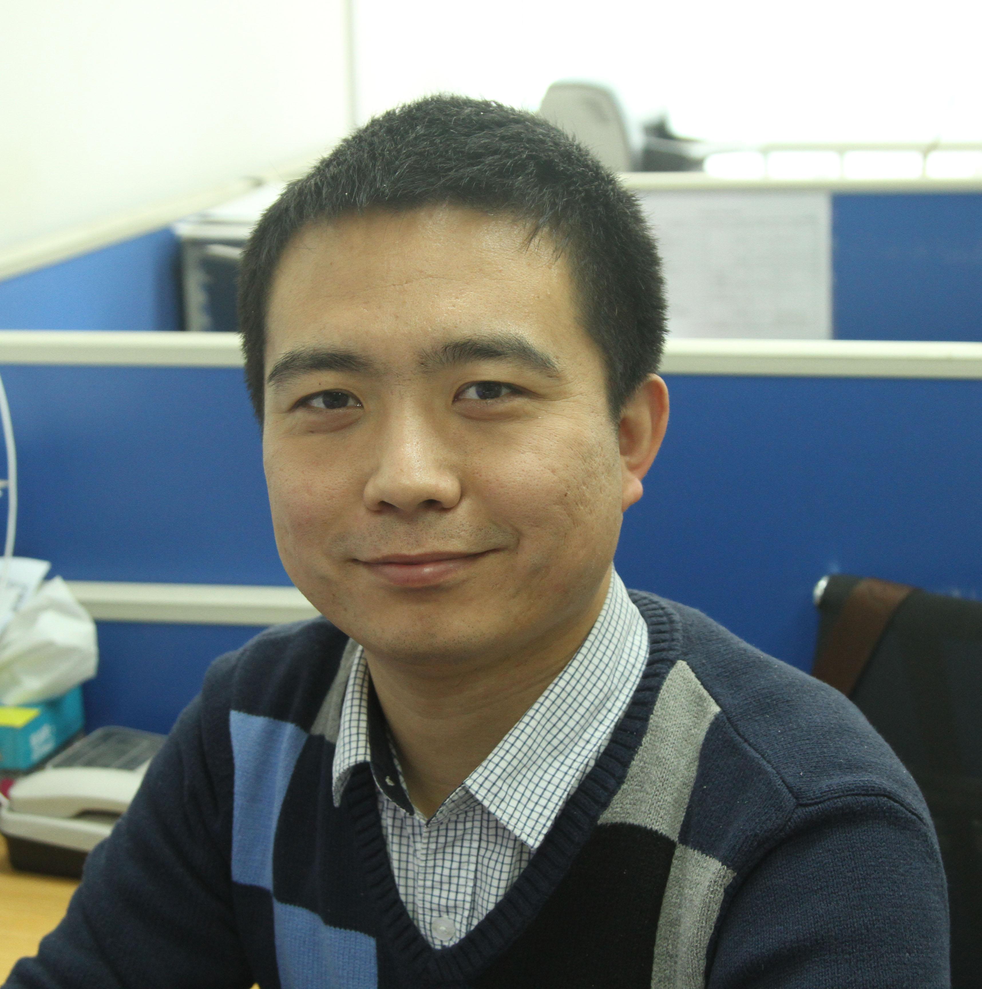 大蓝皮王老师