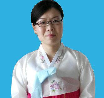 少海韩语网校讲师-李伟芹