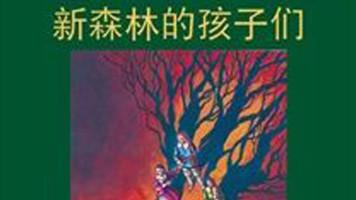 书虫《新森林的孩子们》