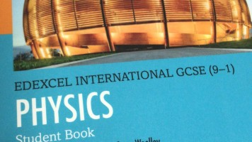 IGCSE PHYSIC国际课程-物理