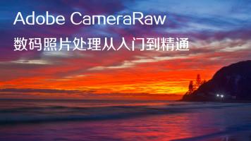 11. Camera RAW 照片处理从入门到精通