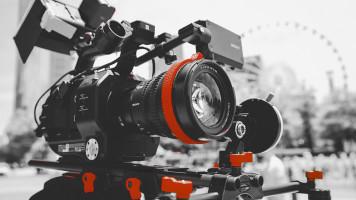 影视拍摄与摄像实例教学