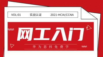 2021最新版HCIA/CCNA精品实战课之NAT-上