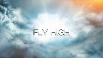 Fly high 松井祐贵 附准确谱【小小指弹吉他教程】