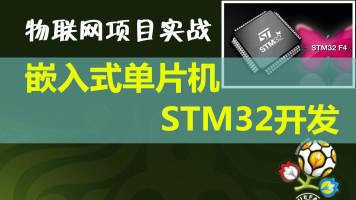 电工电子:嵌入式单片机STM32开发(物联网项目实战)