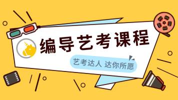 2020/03期间编导艺考课程