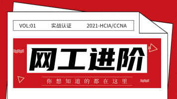 2021最新版HCIA/CCNA精品实战课之VTP和生成树STP