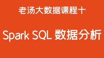 阶段项目实战:Spark SQL 数据分析【掌握Spark SQL 的分析技巧】
