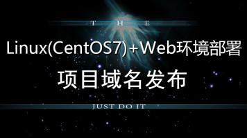 基于Linux(Centos7)系统的JavaEE项目部署和域名发布