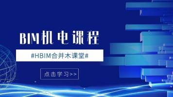 BIM机电课程