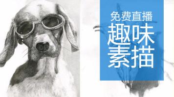 小清新素描爱情篇公开课