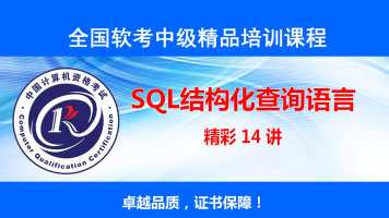 2020软考-SQL结构化查询语言-数据库工程师/网络工程师/软件设计