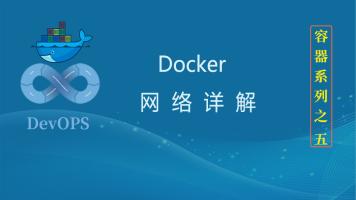 Docker 网络详解