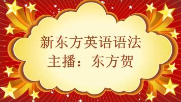 新东方英语语法