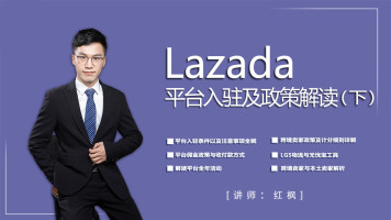 Lazada平台入驻及政策解读(下)