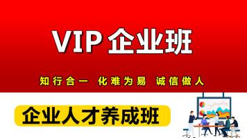 【知易】速卖通VIP企业人才养成班