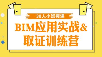 BIM应用实战取证训练营-建筑专业