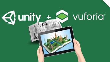 AR系列教程 - Vuforia入门 ( Unity 2017.3 )