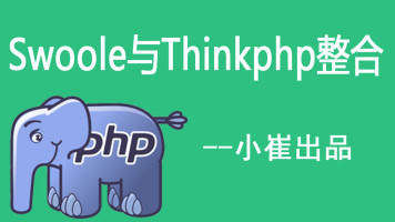 Swoole与Thinkphp整合