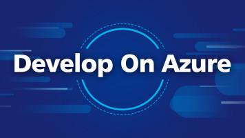 Develop On Azure【Microservice Architect】