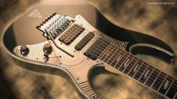 电吉他初级基础课程