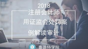 《用证监会处罚案例解读审计》第1期-郑州百文股份有限公司