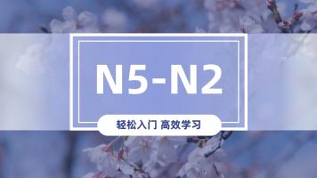 N5-N2高效全能班