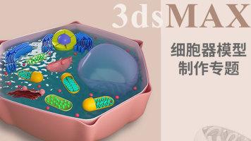 细胞器模型制作专题(3dsMAX)