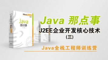 极客营-J2EE企业开发核心技术三 项目案例 极客商城/在线支付