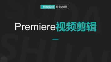 Premiere视频剪辑