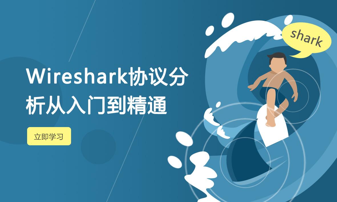 Wireshark协议分析从入门到精通(免费版)