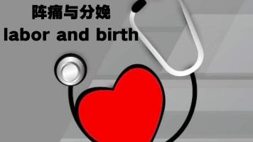 ISPN/RN培训国际护士出国-阵痛与分娩