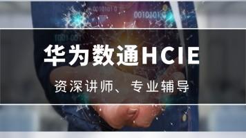 华为HCIE路由交换工程师培训