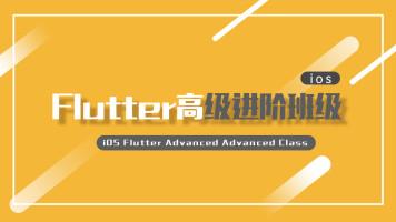 iOS Flutter高级进阶班级
