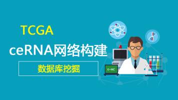 ceRNA网络构建