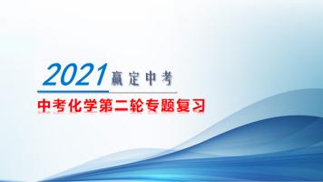 2021赢定中考化学第二轮复习