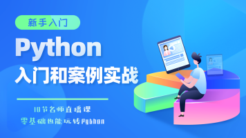 Python/Python新手入门/编程/编程语言/开发/编程开发