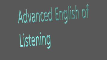 正常语速视频英语