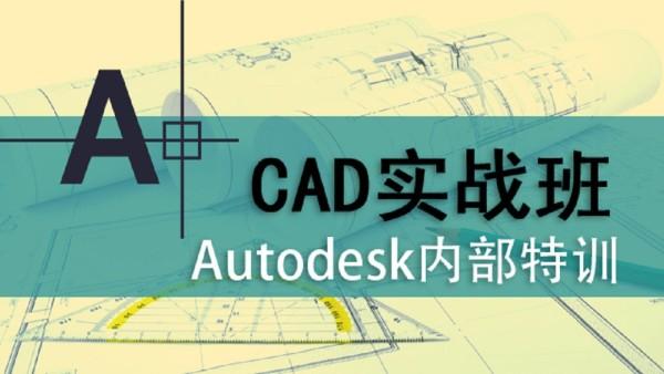CAD高级实战班二