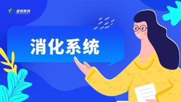 临床执业医师/助理医师 消化系统 基础精讲