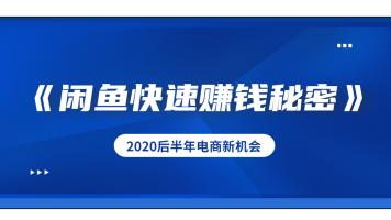 闲鱼店群运营淘宝运营淘宝客7天快速日出50单创业项目
