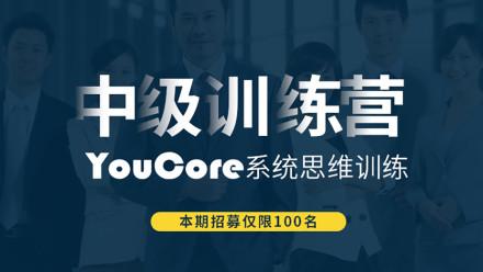 YouCore系统思维中级训练营