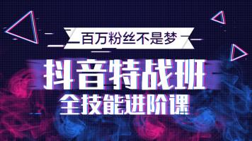 【丙丁商学院】抖音特战班/上热门/短视频赚钱/自媒体流量变现
