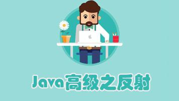Java高级开发必备之Java反射视频教程