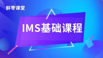 IMS基础系列课程