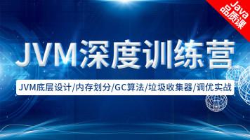 JVM/GC算法/垃圾收集器/JVM内存模型/JVM内存划分/JVM堆划分