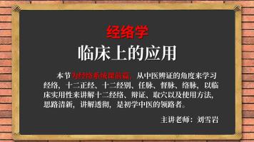 经络学在中医临床上的应用、了解十二经络、奇经八脉