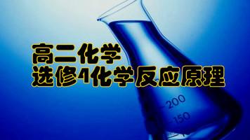 高中化学选修4化学反应原理