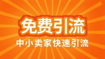 PS淘宝美工PS教程 抠图/产品精修+主图/海报/详情页设计+店铺运营