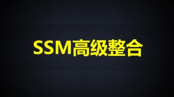 尚硅谷SSM整合视频(SSM开发是目前企业流行使用的框架整合方案)
